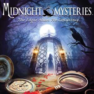 Acheter Midnight Mysteries Clé Cd Comparateur Prix