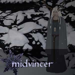Midvinter