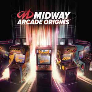 Telecharger Midway Arcade Origins PS3 code Comparateur Prix