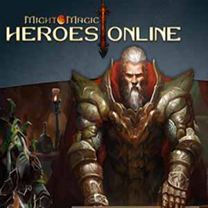 Acheter Might & Magic Heroes Online Clé Cd Comparateur Prix