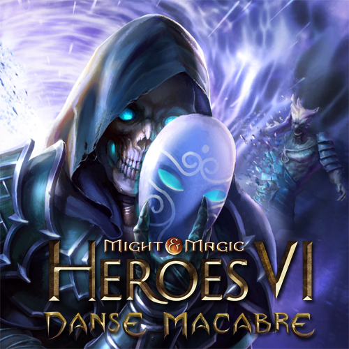 Acheter Might & Magic Heroes 6 Danse Macabre clé CD Comparateur Prix