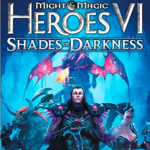 Acheter Might & Magic Heroes 6 Shades of Darkness clé CD Comparateur Prix