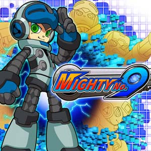 Acheter Mighty No 9 Nintendo 3DS Download Code Comparateur Prix