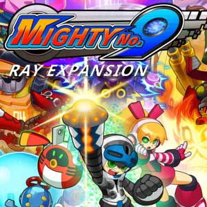 Acheter Mighty No. 9 Ray Expansion Clé Cd Comparateur Prix