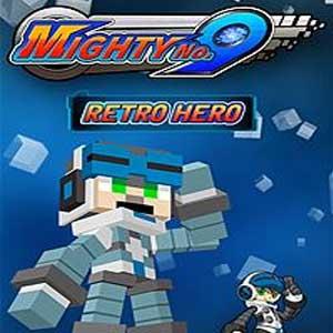 Mighty No. 9 Retro Hero