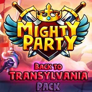 Acheter Mighty Party Back to Transylvania Clé Cd Comparateur Prix