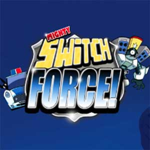 Acheter Mighty Switch Force 3DS Download Code Comparateur Prix
