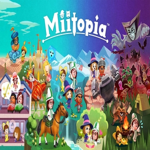 Acheter Miitopia Nintendo Switch comparateur prix