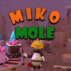 Acheter Miko Mole Clé Cd Comparateur Prix