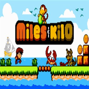 Acheter Miles & Kilo Xbox Series Comparateur Prix