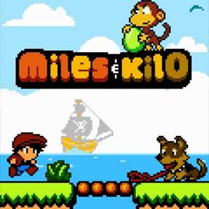 Acheter Miles & Kilo PS4 Comparateur Prix
