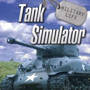 Acheter Military Life Tank Simulator Clé Cd Comparateur Prix