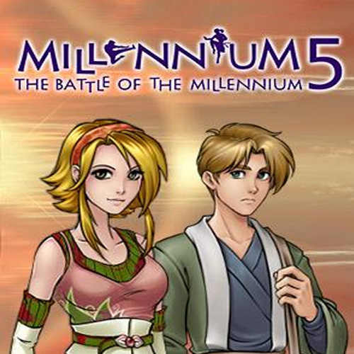 Acheter Millennium 5 Battle of the Millennium Clé Cd Comparateur Prix