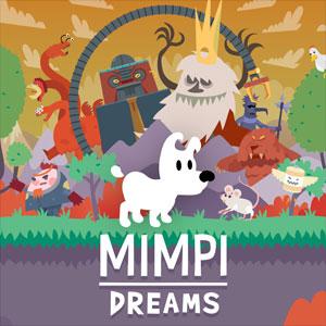 Mimpi Dreams