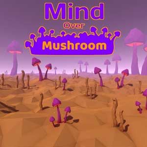 Acheter Mind Over Mushroom Clé CD Comparateur Prix