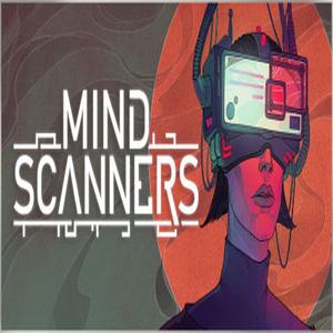Acheter Mind Scanners Clé CD Comparateur Prix