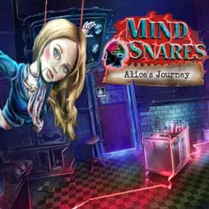 Acheter Mind Snares Alices Journey Clé Cd Comparateur Prix