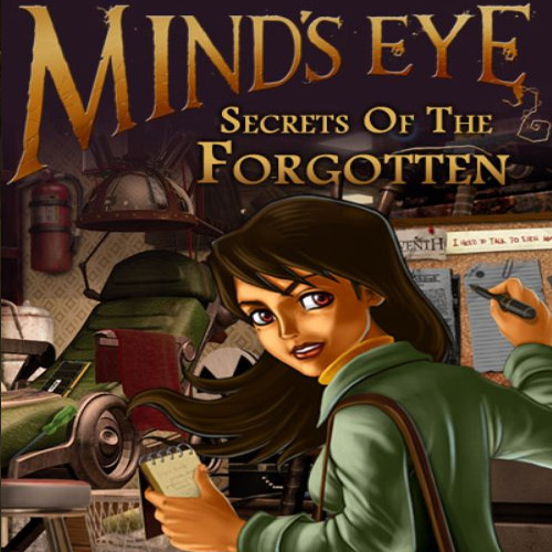 Acheter Minds Eye Secrets Of The Forgotten Clé Cd Comparateur Prix