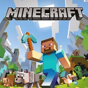 Acheter Minecraft Nintendo Wii U Download Code Comparateur Prix