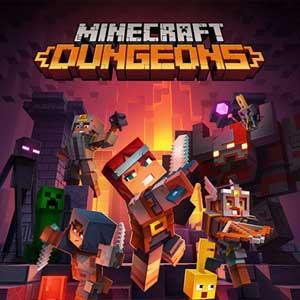 Acheter Minecraft Dungeons Xbox One Comparateur Prix