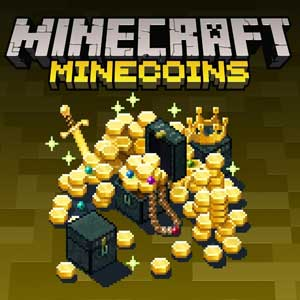 Minecraft Minecoins Coins
