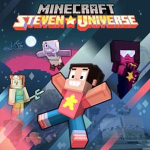 Acheter Minecraft Steven Universe Mashup Xbox Series Comparateur Prix