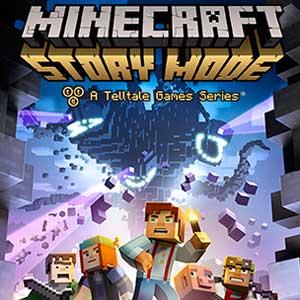 Acheter Minecraft Story Mode Adventure Pass Clé Cd Comparateur Prix