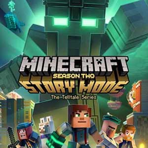 Minecraft Story Mode Season Two