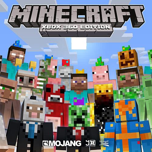 Acheter Minecraft Xbox 360 Code Comparateur Prix