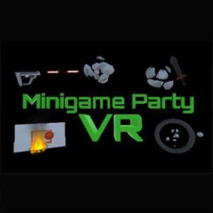 Acheter Minigame Party Clé Cd Comparateur Prix