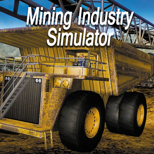 Acheter Mining Industry Simulator Clé Cd Comparateur Prix