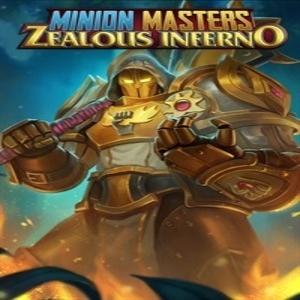 Minion Masters Zealous Inferno