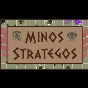 Minos Strategos