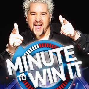 Acheter Minute To Win It Xbox 360 Code Comparateur Prix