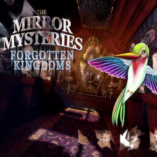 Acheter Mirror Mysteries 2 Cle Cd Comparateur Prix