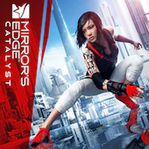 Acheter Mirror's Edge Catalyst Xbox Series Comparateur Prix
