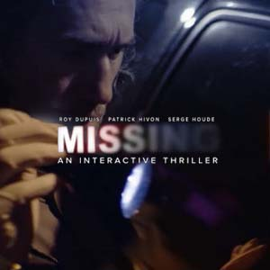 Acheter Missing an Interactive Thriller Episode One Clé Cd Comparateur Prix