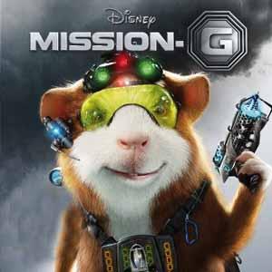 Acheter Mission-G Xbox 360 Code Comparateur Prix