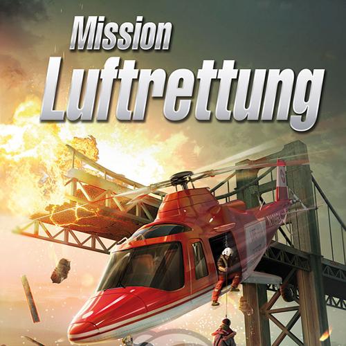 Acheter Mission Luftrettung Clé Cd Comparateur Prix