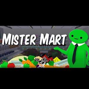 Mister Mart