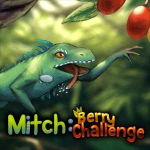 Acheter Mitch Berry Challenge Clé Cd Comparateur Prix
