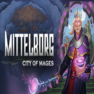 Acheter Mittelborg City of Mages Nintendo Switch comparateur prix