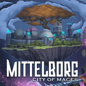 Acheter Mittelborg City of Mages Xbox One Comparateur Prix