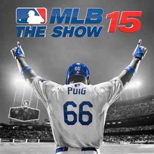 Telecharger MLB 15 Show PS4 code Comparateur Prix