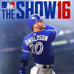 Telecharger MLB The Show 16 PS4 code Comparateur Prix