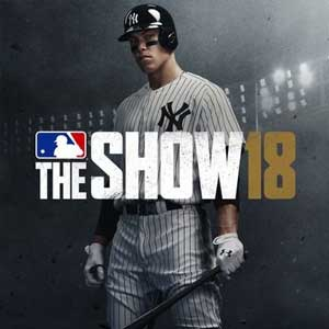 Telecharger MLB The Show 18 PS4 code Comparateur Prix