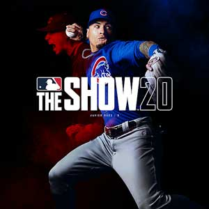 MLB The Show 20 Ps4 Digital & Box Price Comparison