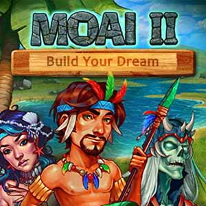 Acheter Moai 2 Build The World Clé Cd Comparateur Prix
