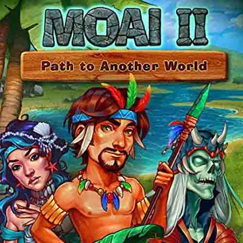 Acheter Moai 2 Path to Another World Clé Cd Comparateur Prix