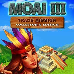 Acheter Moai 3 Trade Mission Clé Cd Comparateur Prix
